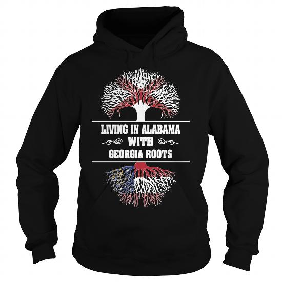 Living In Alabama With Georgia Roots
