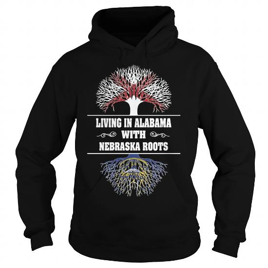 Living In Alabama With Nebraska Roots