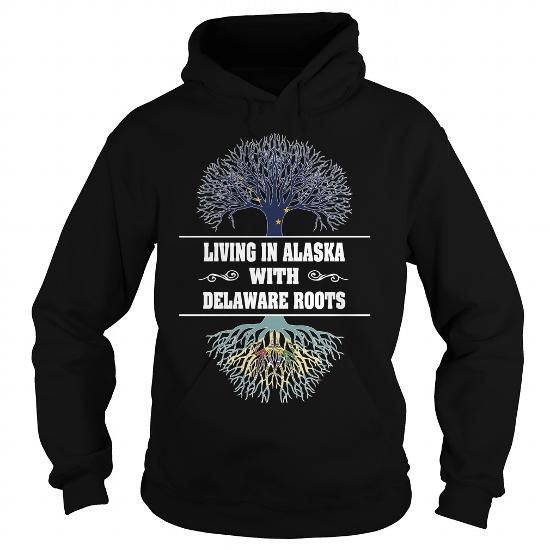 Living In Alaska With Delaware Roots