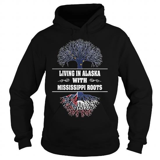 Living In Alaska With Mississippi Roots