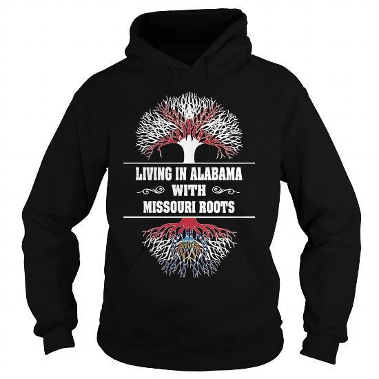 Living In Alabama With Missouri Roots