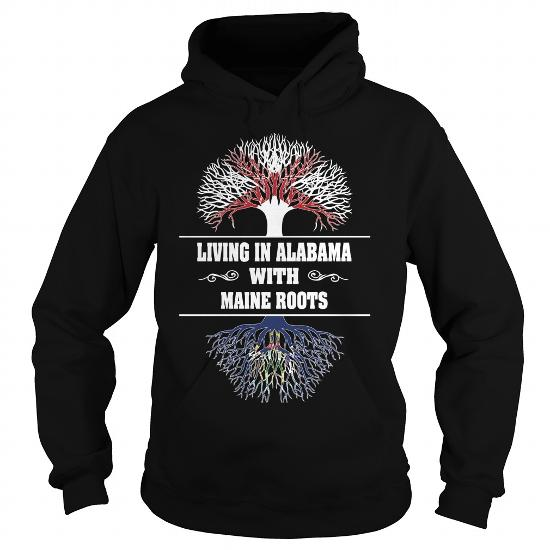 Living In Alabama With Maine Roots