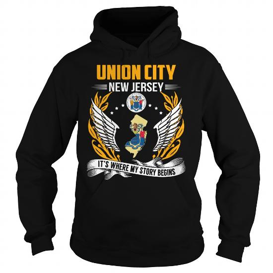 Union City, New Jersey – Its Where My Story Begins