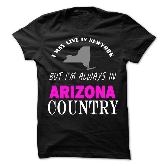 New York Arizona