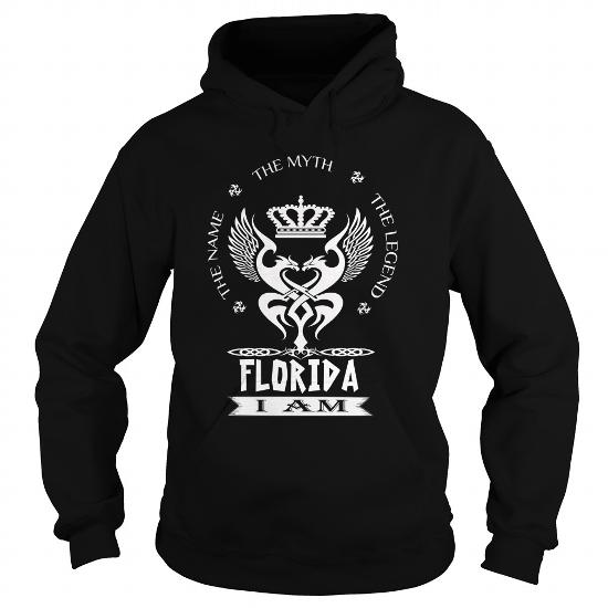 Florida – Legend Florida- Teeforflorida