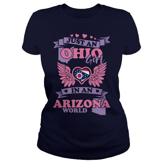 Ohio-Arizona 2017 Awesome