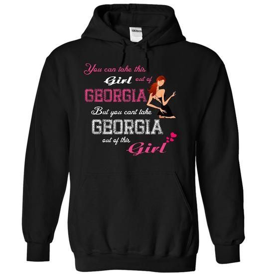 You Can Take This Girl Out Of Georgia V2