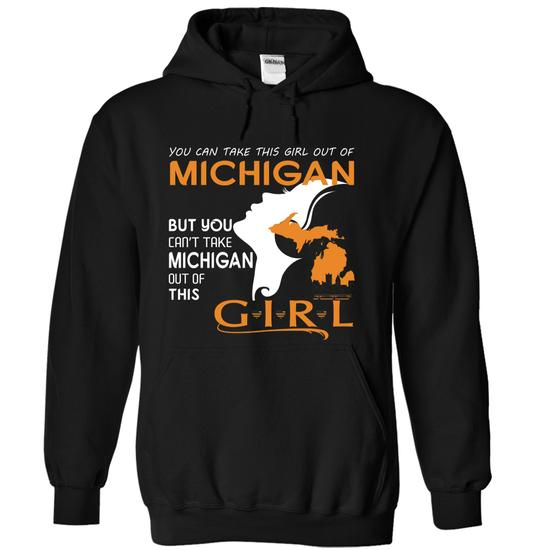You Cant Take Michigan Out Of Girl