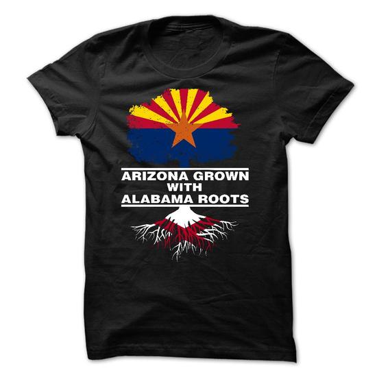 Arizona Grown With Alabama Roots