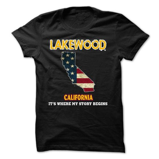 Lakewood Love Z1