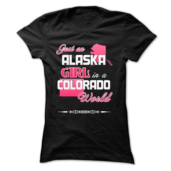 Alaska – Colorado Girl Limited Edition