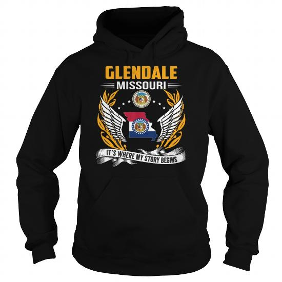 Best Glendale New York My Story Beginsfront Shirt