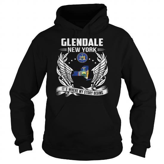 Best Glendale Oregon My Story Beginsfront1 Shirt