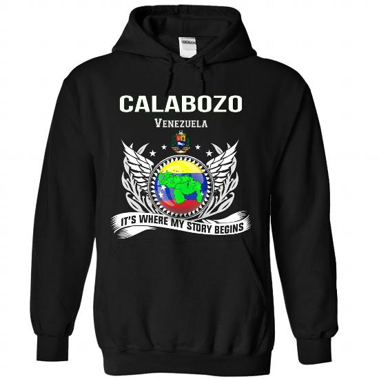 Calabozo-Its Where My Story Begins (New Design)