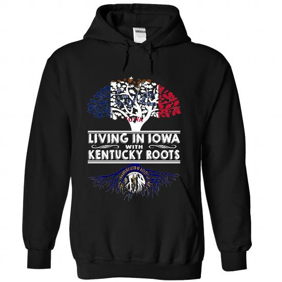 Living In Iowa With Kentucky Roots