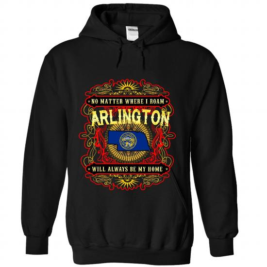 [Ma Design – 2016] Arlington, Nebraska – Will Always Be My Home