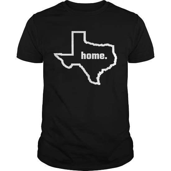 Texas Texas Is Home