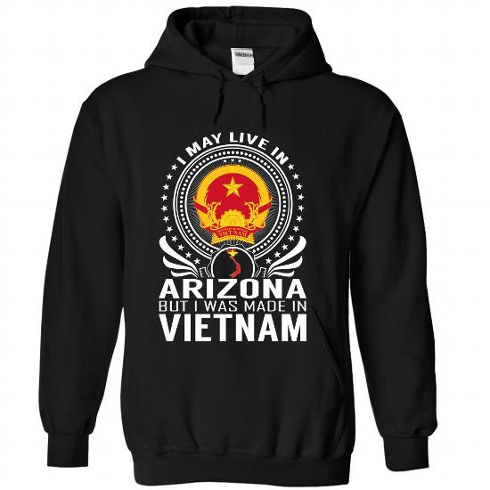 Live In Arizona – Made In Vietnam