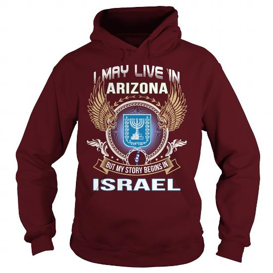 Arizona-Israel