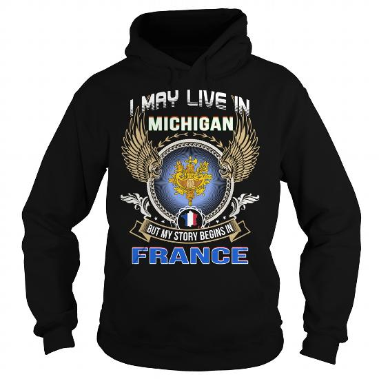 Michigan-France
