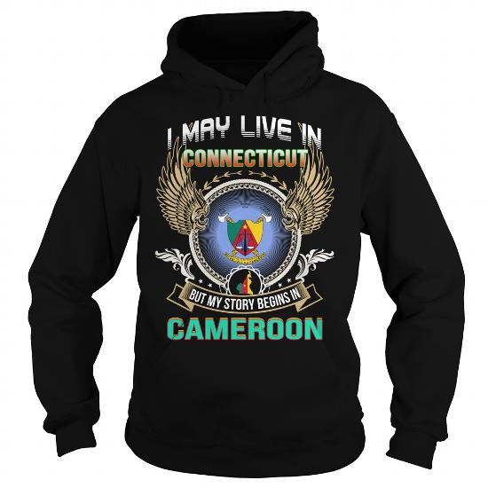 Connecticut-Cameroon