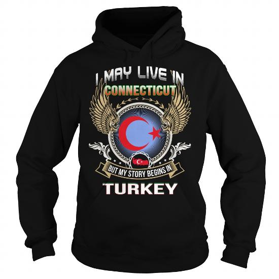 Connecticut-Turkey
