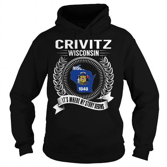 Crivitz, Wisconsin – Its Where My Story Begins