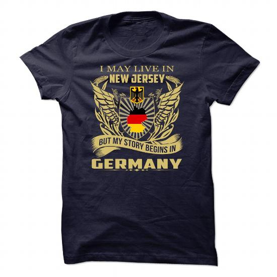Germany – Newjersey