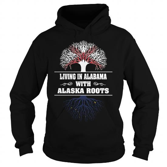 Living In Alabama With Alaska Roots